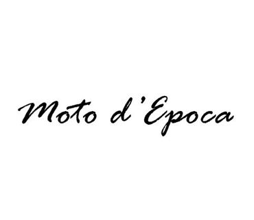 Immagine per la categoria Moto d'Epoca