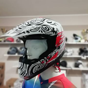 Picture of Casco Acerbis