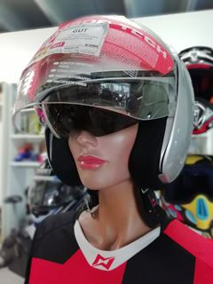 Picture of Casco Caberg Jet -double visior