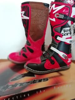 Picture of Stivali Alpinestars Tech 8