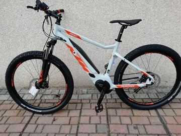 Picture of Bici Elettrica KTM Macina Ride 272