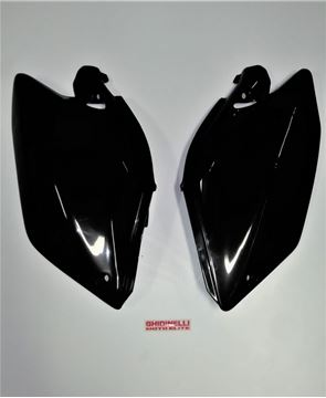 Picture of coppia tabelle posteriori honda crf 250 2004/2005