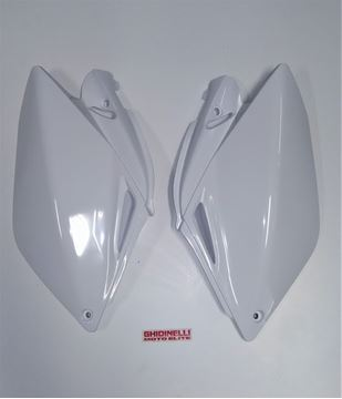 Picture of tabelle laterali honda crf 250 2006/2009