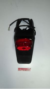 Picture of faro porta targa honda cr 125 /250 hm50 1995/2004