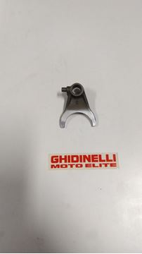 Picture of forchetta cambio albero secondario sinistra honda cr250 1990/01 crf450 2002/08