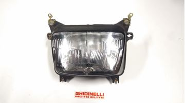 Picture of faro anteriore honda dominator 650