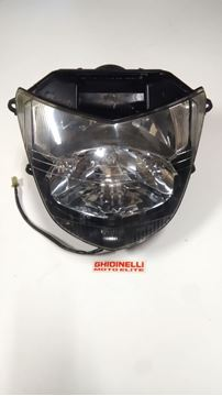 Picture of faro anteriore honda pantheon 250