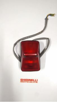 Picture of faro posteriore yamaha wr 400 1998/2002