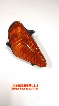 Picture of freccia anteriore sinistra honda foresight 250 1997/2005