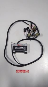Picture of power commander 3 suzuki gsxr 750 2007